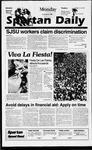 Spartan Daily, September 16, 1996