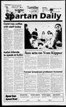 Spartan Daily, September 24, 1996