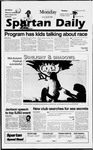 Spartan Daily, September 30, 1996 by San Jose State University, School of Journalism and Mass Communications