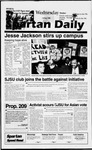 Spartan Daily, October 2, 1996
