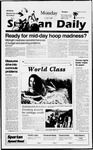 Spartan Daily, October 7, 1996 by San Jose State University, School of Journalism and Mass Communications