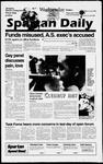 Spartan Daily, October 9, 1996