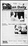 Spartan Daily, October 11, 1996