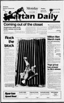Spartan Daily, October 14, 1996