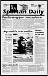 Spartan Daily, December 5, 1996 by San Jose State University, School of Journalism and Mass Communications