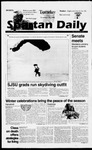 Spartan Daily, December 10, 1996 by San Jose State University, School of Journalism and Mass Communications