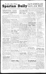 Spartan Daily, January 3, 1947 by San Jose State University, School of Journalism and Mass Communications