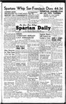 Spartan Daily, January 8, 1947 by San Jose State University, School of Journalism and Mass Communications