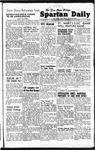 Spartan Daily, January 9, 1947 by San Jose State University, School of Journalism and Mass Communications