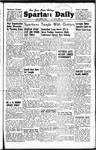 Spartan Daily, January 10, 1947