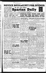 Spartan Daily, January 14, 1947 by San Jose State University, School of Journalism and Mass Communications