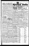 Spartan Daily, January 15, 1947 by San Jose State University, School of Journalism and Mass Communications