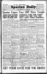 Spartan Daily, January 17, 1947