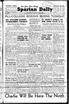 Spartan Daily, January 22, 1947