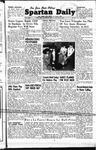 Spartan Daily, January 31, 1947