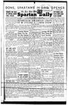 Spartan Daily, February 3, 1947