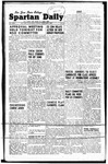 Spartan Daily, February 4, 1947 by San Jose State University, School of Journalism and Mass Communications