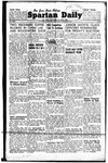 Spartan Daily, February 5, 1947 by San Jose State University, School of Journalism and Mass Communications
