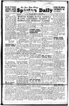 Spartan Daily, February 6, 1947 by San Jose State University, School of Journalism and Mass Communications