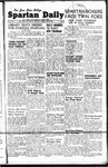 Spartan Daily, February 13, 1947 by San Jose State University, School of Journalism and Mass Communications