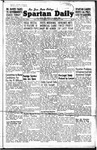 Spartan Daily, February 17, 1947 by San Jose State University, School of Journalism and Mass Communications