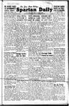 Spartan Daily, February 17, 1947