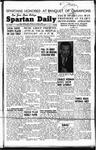 Spartan Daily, February 18, 1947 by San Jose State University, School of Journalism and Mass Communications
