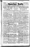 Spartan Daily, February 19, 1947