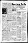 Spartan Daily, February 20, 1947 by San Jose State University, School of Journalism and Mass Communications