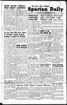 Spartan Daily, February 21, 1947
