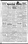 Spartan Daily, February 24, 1947 by San Jose State University, School of Journalism and Mass Communications