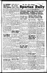 Spartan Daily, February 25, 1947 by San Jose State University, School of Journalism and Mass Communications