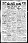 Spartan Daily, February 27, 1947 by San Jose State University, School of Journalism and Mass Communications