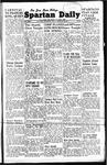 Spartan Daily, February 28, 1947