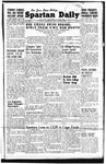 Spartan Daily, March 3, 1947 by San Jose State University, School of Journalism and Mass Communications