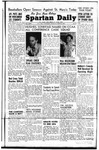 Spartan Daily, March 6, 1947 by San Jose State University, School of Journalism and Mass Communications