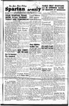 Spartan Daily, March 7, 1947 by San Jose State University, School of Journalism and Mass Communications