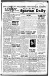 Spartan Daily, March 13, 1947 by San Jose State University, School of Journalism and Mass Communications