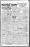 Spartan Daily, March 17, 1947 by San Jose State University, School of Journalism and Mass Communications
