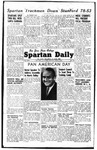 Spartan Daily, April 14, 1947