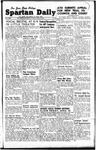 Spartan Daily, April 15, 1947