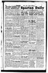 Spartan Daily, May 9, 1947