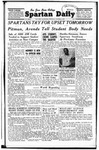 Spartan Daily, October 2, 1947