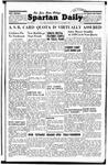Spartan Daily, October 6, 1947