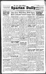 Spartan Daily, October 20, 1947