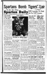 Spartan Daily, October 31, 1947