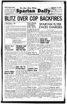 Spartan Daily, November 4, 1947