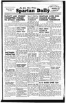 Spartan Daily, November 7, 1947 by San Jose State University, School of Journalism and Mass Communications