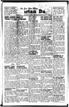 Spartan Daily, November 20, 1947 by San Jose State University, School of Journalism and Mass Communications