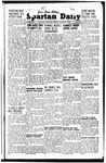 Spartan Daily, November 24, 1947 by San Jose State University, School of Journalism and Mass Communications